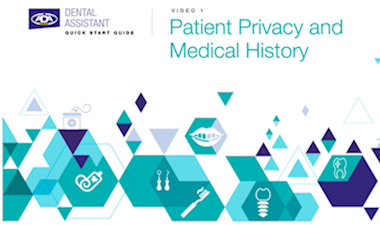 Patient Privacy and Medical History