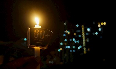 Earth Hour 2020: Are you switching off?