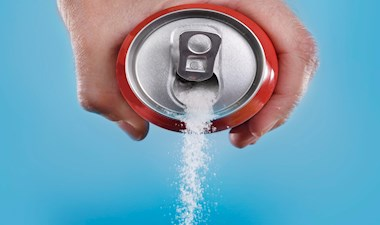 Australians' love affair with sugary drinks rots the smiles of children as young as five